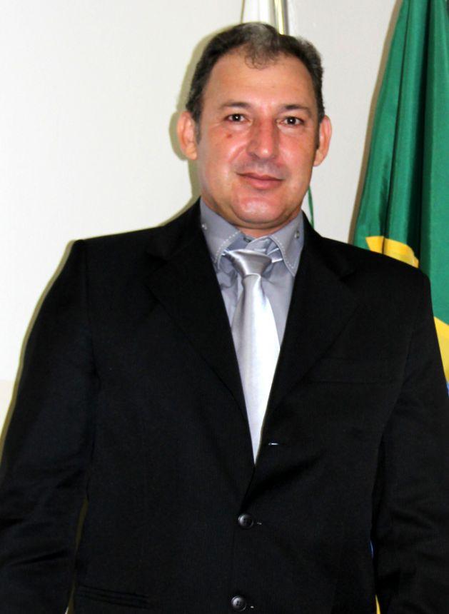 Rildo Bernardes de Camargo