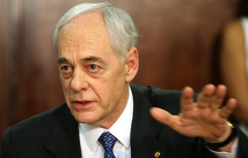Deputado federal Reinhold Stephanes visita São Pedro do Ivaí