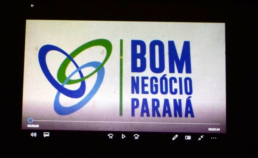Alunos do Bom Negócio PR recebem certificados em São Pedro do Ivaí