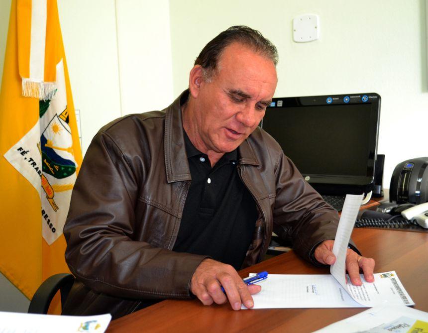 Governo de São Pedro do Ivaí fecha 2017 com as contas em dia