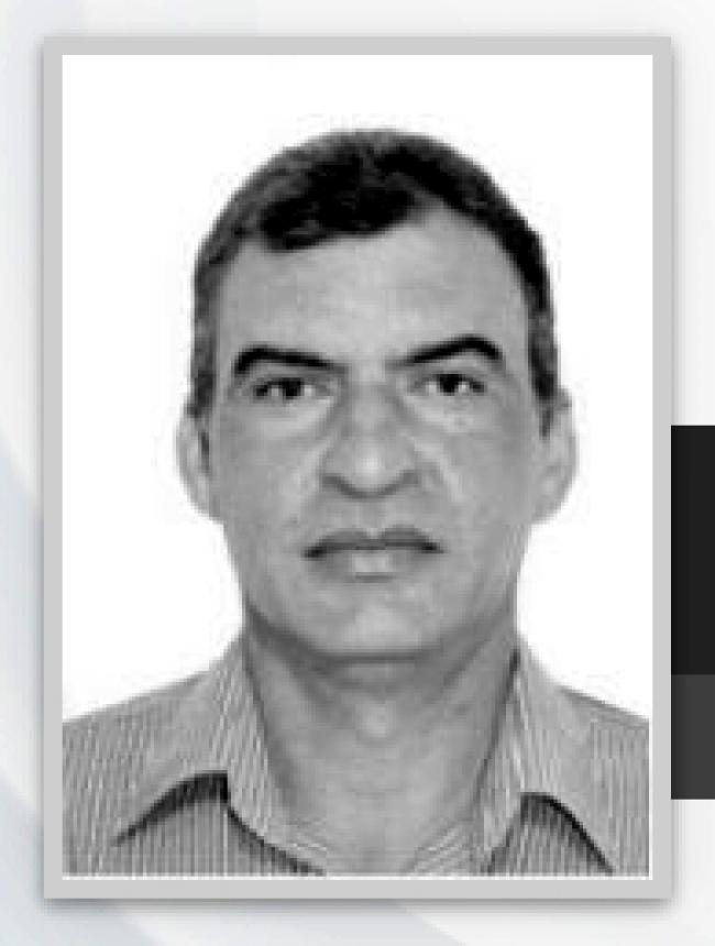 """NOTA DE PESAR - José Carlos de Oliveira """"Zé Carlinhos da Sorveteria"""""""