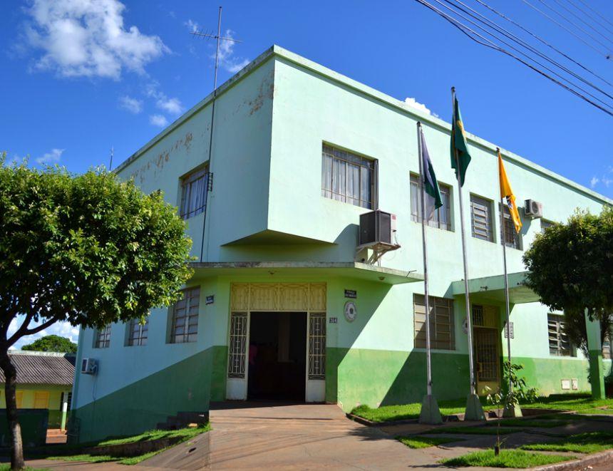 TCE-PR aprova, em 1º exame, as contas de 2017 de São Pedro de Ivaí