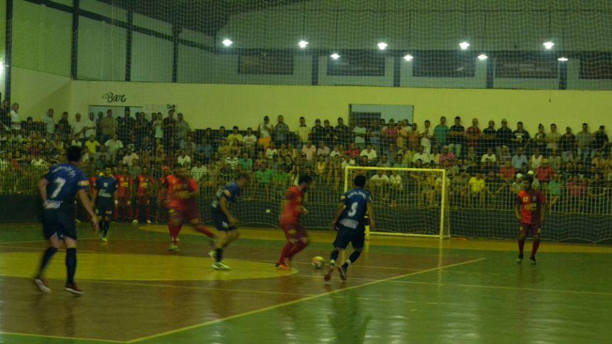 São Pedro do Ivaí conquista 2º lugar em campeonato regional de futsal