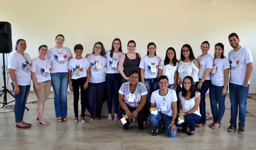 Com participação ativa da sociedade, São Pedro realiza a VI Conferência dos Direitos da Criança e do Adolescente