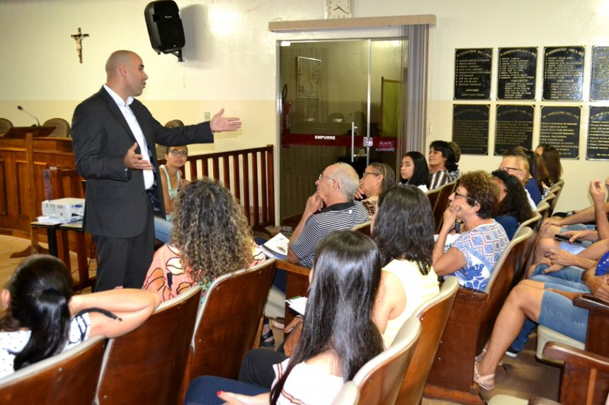 São Pedro do Ivaí inicia pré-conferências municipais de saúde