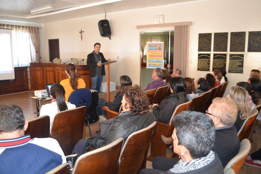 Conferência das Cidades debate inclusão