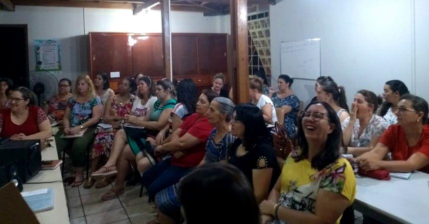 Governo Municipal apresenta resultado da Prova Paraná Fluência