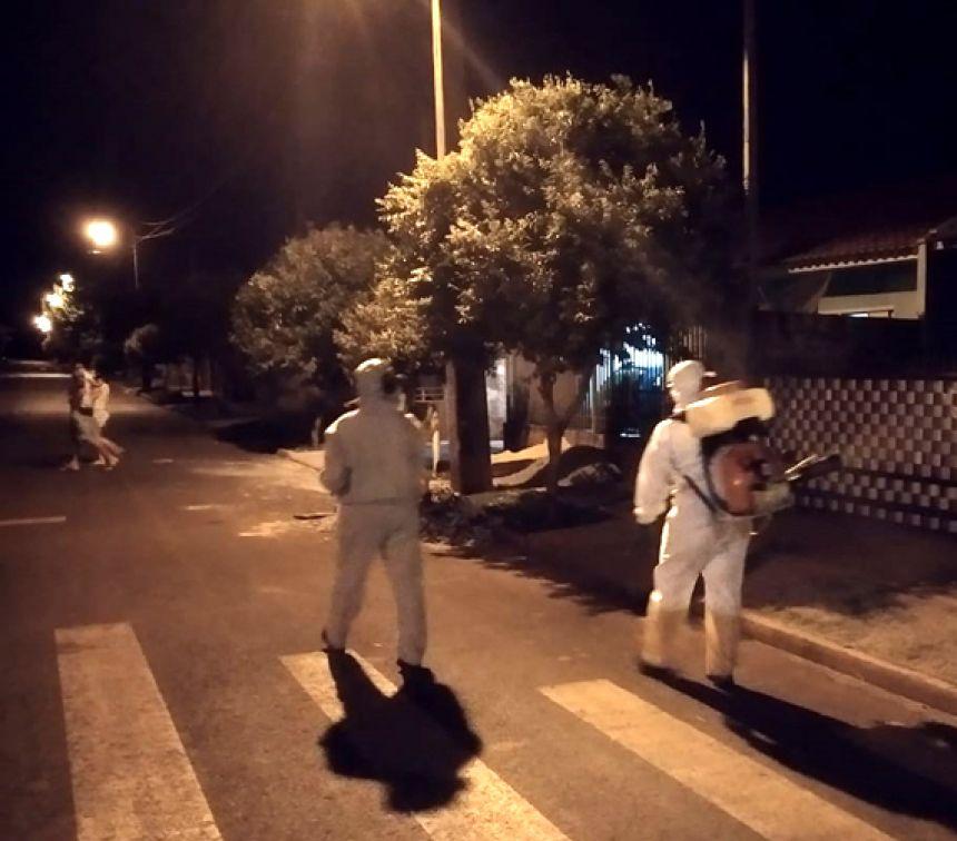 Dengue assusta Paraná; em São Pedro do Ivaí são 33 pessoas com dengue