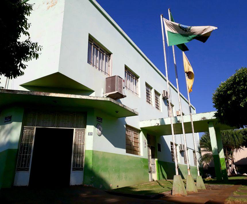 Carnês de Alvará e ISS estão à disposição na prefeitura; retire