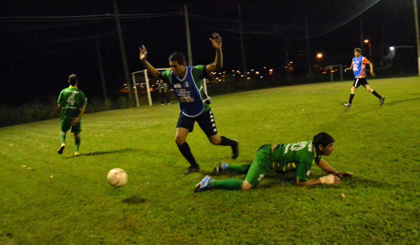 Rodada definirá confrontos das quartas de final do Interbairros de Futebol Suíço