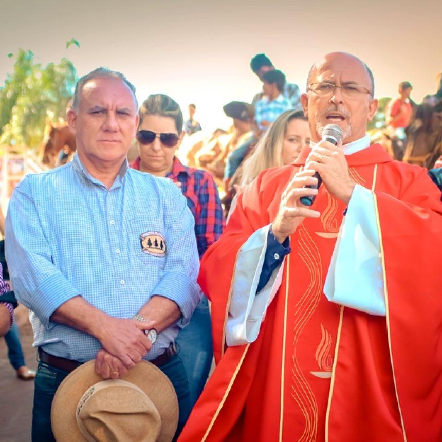 São Pedro do Ivaí realiza 3ª Cavalgada do Padroeiro neste domingo, dia 30