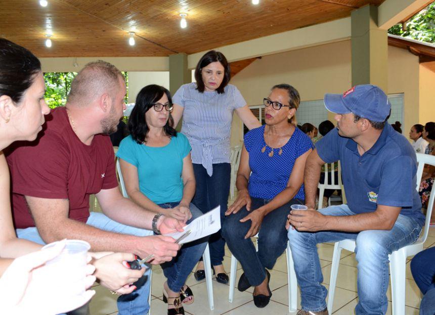 Prefeitura inicia cursos de capacitação para servidores da Saúde