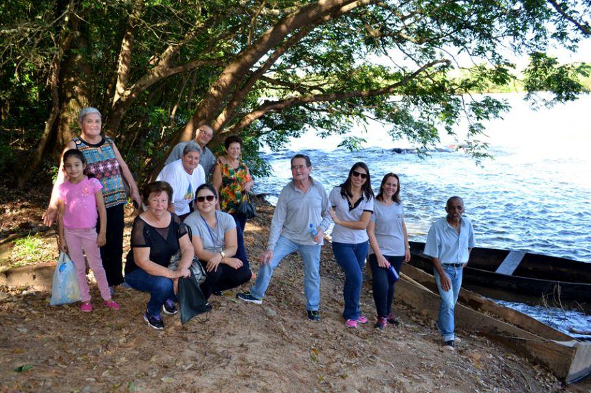 Programação Especial movimenta Semana dos Idosos em São Pedro do Ivaí