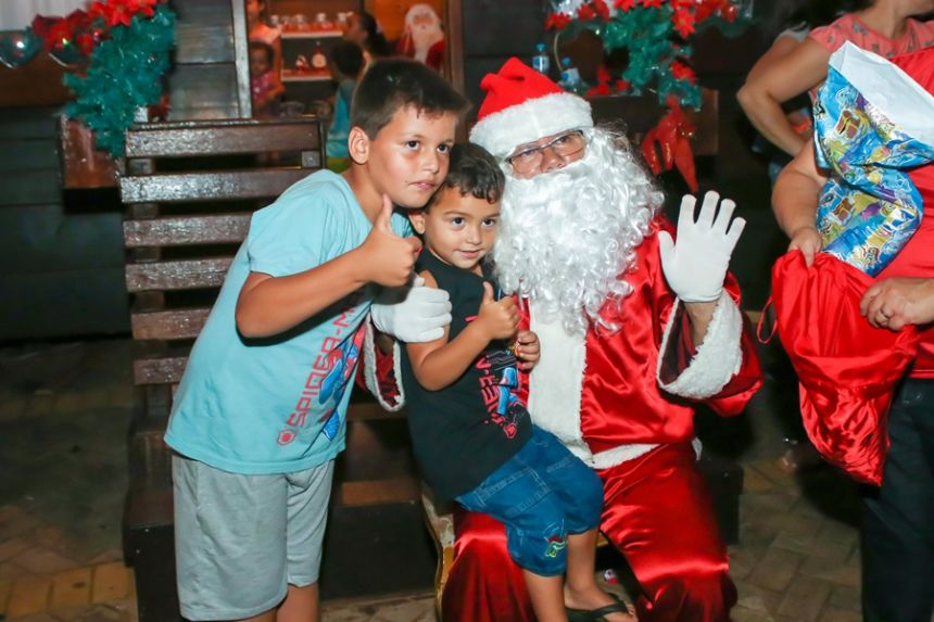 Prefeitura de São Pedro do Ivaí divulga programação de Natal; saiba mais