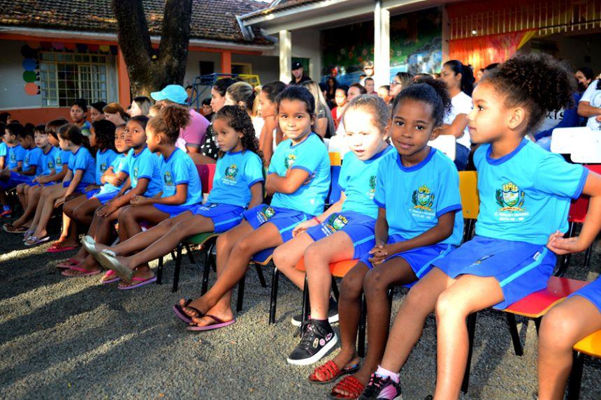 Prefeitura atualiza lista de espera por vagas em creches