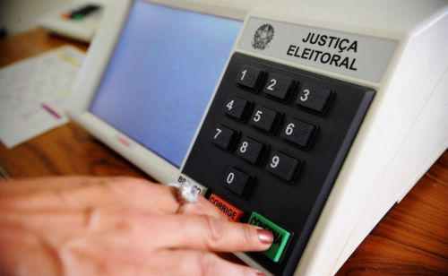 Prazo para regularizar título de eleitor termina dia 9 de maio