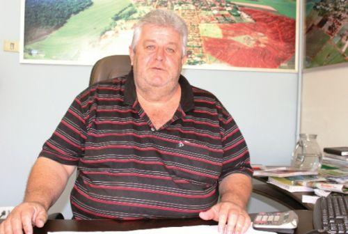 Ex-prefeito de Bom Sucesso, Maurício Aparecido de Castro (Ná do Açougue)
