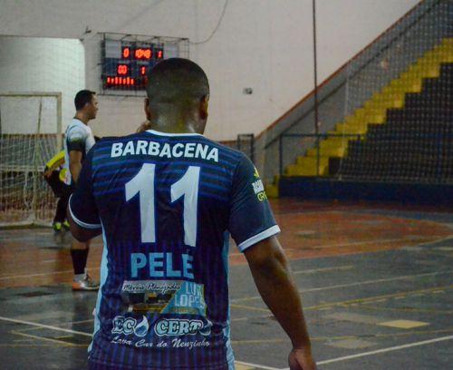 Semifinais da 2ª Copa Interbairros de futsal agitam São Pedro do Ivaí