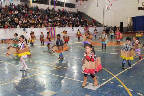 Festa Julina das escolas de São Pedro do Ivaí terá quatro noites