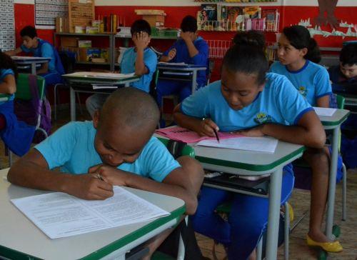 Educação de São Pedro do Ivaí se destaca na Prova Paraná Mais