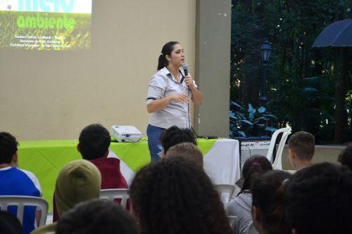 """Para celebrar dia mundial, governo municipal realiza """"Semana do Meio Ambiente"""""""