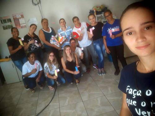 Mulheres sãopedrenses são homenageadas pelo Governo Municipal