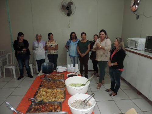 A prefeitura de São Pedro do Ivaí em