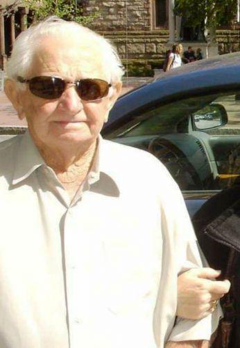 Nossas condol�ncias ao senhor Jos� Della Rosa, pai da ex-prefeita Maria Regina Della Rosa Magri