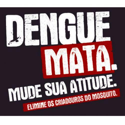 Dengue: São Pedro do Ivaí registra 229 casos positivos; Ajude-nos a vencer este mosquito