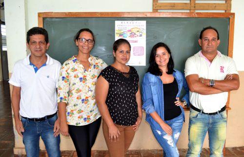 Neri Lobo e Alessandra Salles são os novos conselheiros tutelares