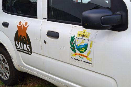 Prefeitura de São Pedro do Ivaí fará leilão de veículos da frota