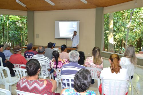 Governo municipal dá início ao programa Hiperdia