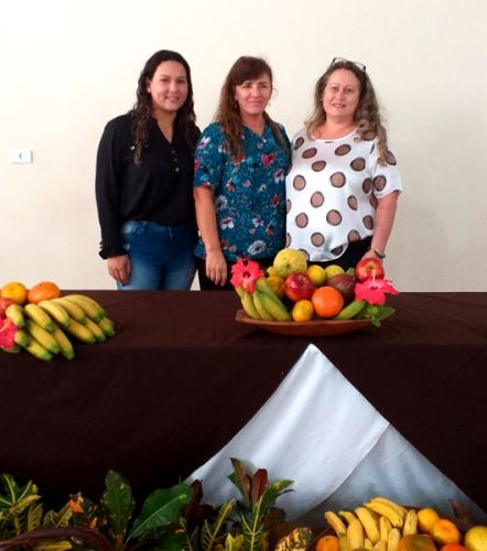 São Pedro do Ivaí discute Segurança Alimentar e Nutricional