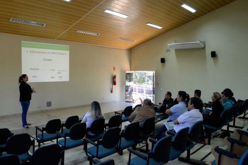 """Técnicos do Paraná Projetos """"descobrem"""" São Pedro do Ivaí"""