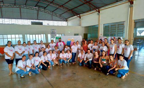 Secretaria de Saúde atende mais de 350 pessoas da 3ª idade no Dia do Idoso