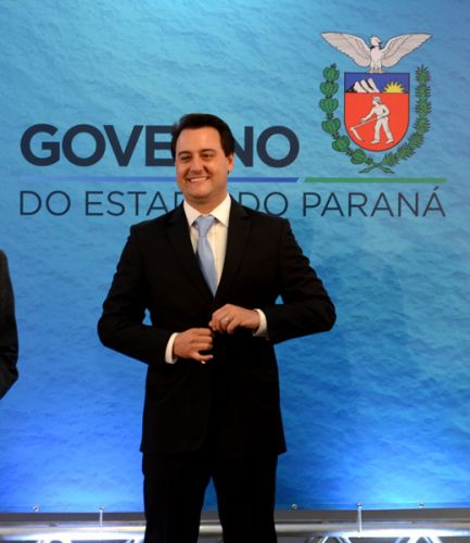 Prefeito José Isalberti cumpre agenda na capital do Estado
