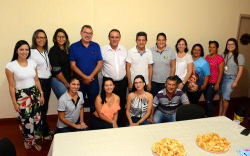 Nova conselheira tutelar toma posse em São Pedro do Ivaí