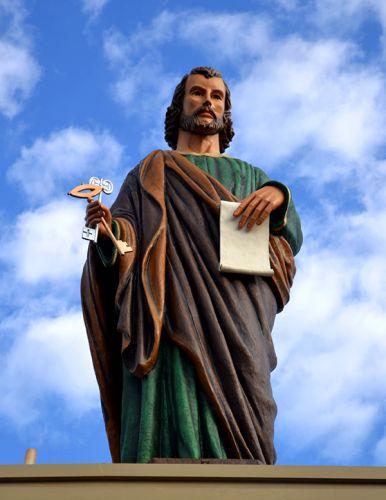 Governo Municipal decreta feriado em homenagem ao padroeiro São Pedro Apóstolo