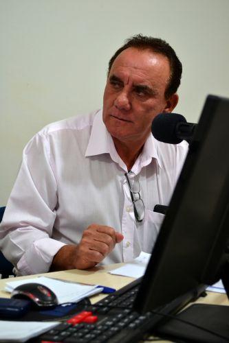 Prefeito José Isalberti participa de reunião que propõe mudanças no estatuto da AMUVI