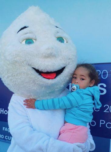 Em SPI, vacinação contra o Sarampo e a Polio vai até sábado (01)