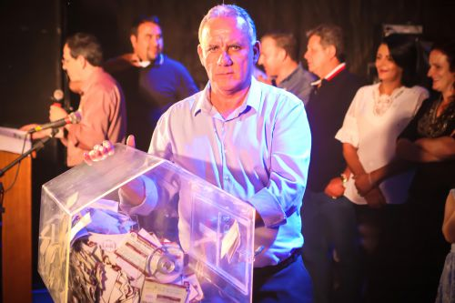 Emoção marca a festa de 63 anos de São Pedro do Ivaí