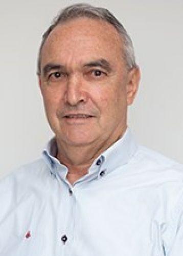 PAULO SERGIO ARIAS - PAULINHO