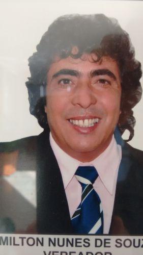 Nica Barbeiro