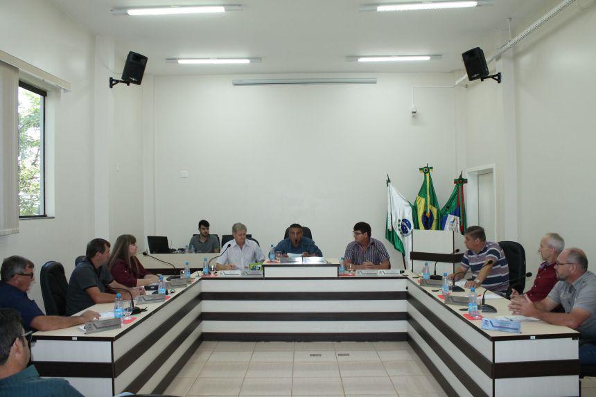 CÂMARA MUNICIPAL DE MISSAL REINICIA OS TRABALHOS LEGISLATIVO DE 2019 APÓS O RECESSO LEGISLATIVO DE FIM DE ANO