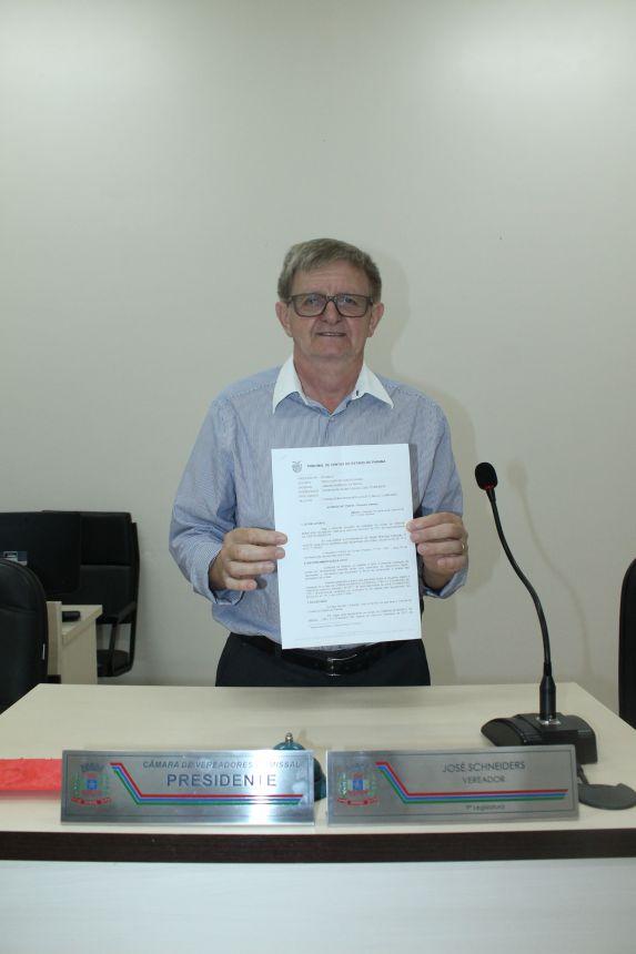 TCE-PR APROVA CONTAS DE 2017 DA CÂMARA DE VEREADORES DE MISSAL SEM RESSALVAS