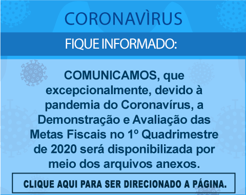 Popup do Site