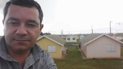 SERGIO DA SILVA (SERGINHO) - PP