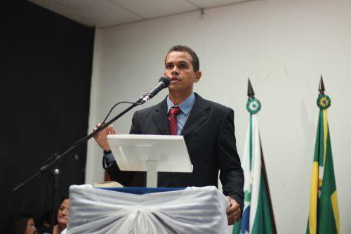 RICARDO SANTANA DA SILVA - PROS
