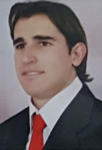 João Robson Cabrera