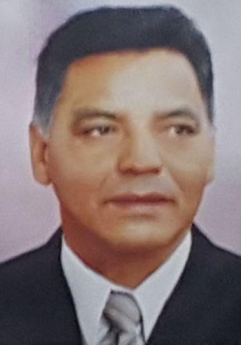 Luiz Florentino Ribeiro